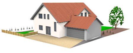 2-Familienhaus Mindelheim NW